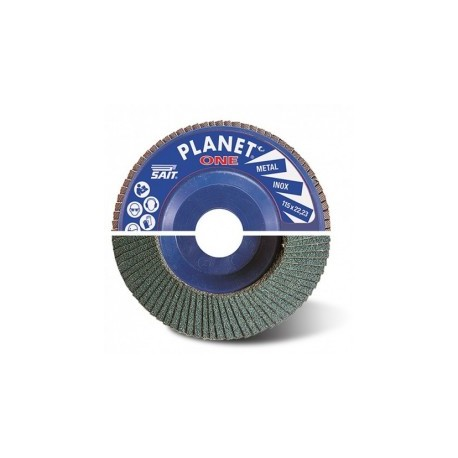 DISCO PLANET ONE 115 Z 120