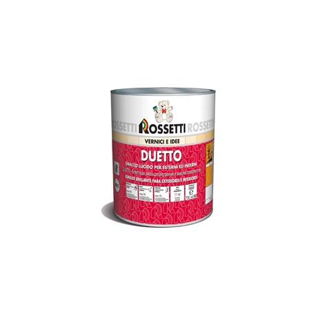 DUETTO ML.750 ROSSO 258