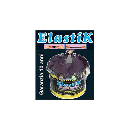 ELASTIK LATTA KG. 20/KG. 18,450