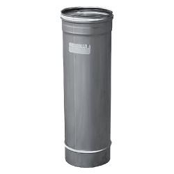 ELEMENTO DIRITTO D.150 MM.500 INOX PS