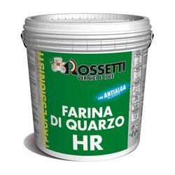 FARINA DI QUARZO HR LT.5 BASE TR