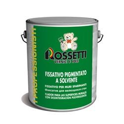 FISSATIVO CONSOLIDANTE PIGMENTATO A SOLVENTE LT.10