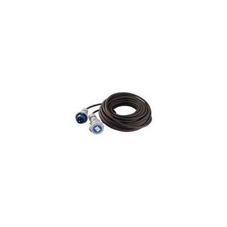 FT PROLUNGA IP67 LUNG.30 MT- 220 V CEI EN 60309-1/2