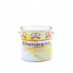 GDM ELIOMARE 110 BIANCO LT. 0.50 * ZINCO