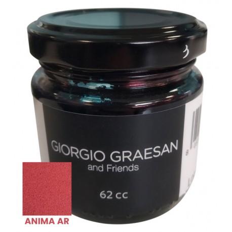 GIORGIO GRAESAN I COLORI DELL'ANIMA AR ML.62