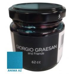 GIORGIO GRAESAN I COLORI DELL'ANIMA AZ ML.62