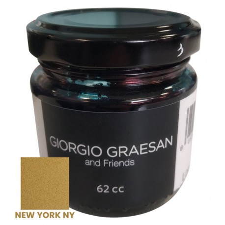 GIORGIO GRAESAN NEW YORK NY ML.62
