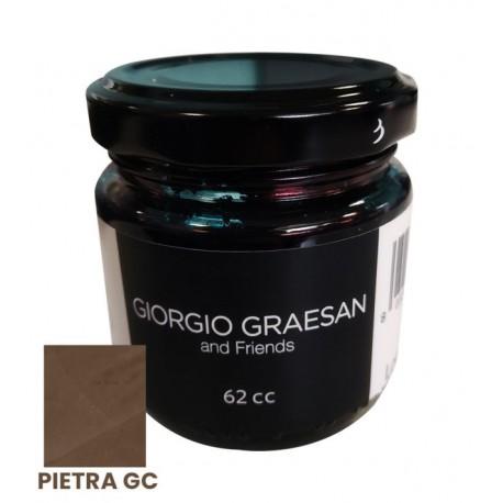 GIORGIO GRAESAN PIETRA GC QUARZO FUME' ML.62