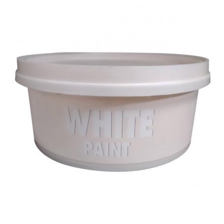 GIORGIO GRAESAN PITTURA EFFETTO SABBIA BIANCA WHITE PAINT LT.5