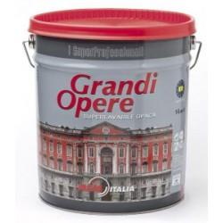 GRANDI OPERE LT.5 ALCAS