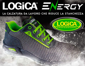 Calzature Logica Energy