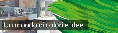 Vernici e colori